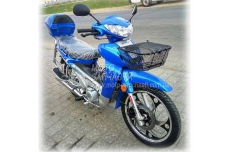 Комплект пластика Viper Active GS-110 синий Original