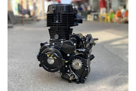 Двигатель VIPER/LIFAN CG-250 с баланс валом VIP