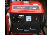 Генератор бензиновый Искра ИГ-1200