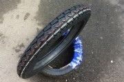 Покрышка 2.75-17 CHAOYANG TIRE H-660