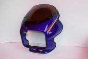 Обтекатель Viper CG-150 EVO синий