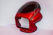 Обтекатель Lifan CG-150 EVO красный