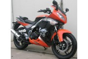 Мотоцикл SPIKE ZZ  CBR250RR-II