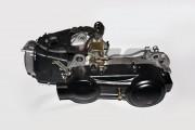 Двигатель 4T GY6 125 см3 152 QMI