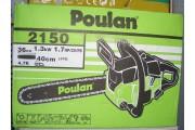 Бензопила Poulan P-350 Original