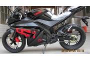МОТОЦИКЛ Venom VM250-21 black