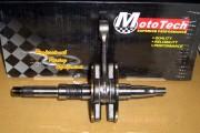 Коленвал Honda Dio ZX 35 MOTOTECH