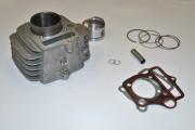 Цилиндр Alpha/JH-125 d-52.4 мм GX Motor