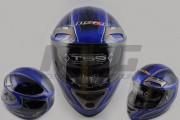 Шлем-интеграл LS-2 mod 375