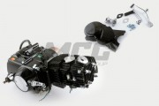 Двигатель Альфа JH-110 d-52.4 мм бесстартерный механика RW