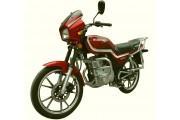 Мотоцикл Musstang 150 см3