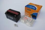 Аккумулятор 7A/12V TVR кислотный