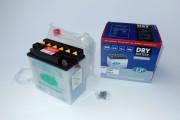 Аккумулятор 9A/12V LP Battery кислотный