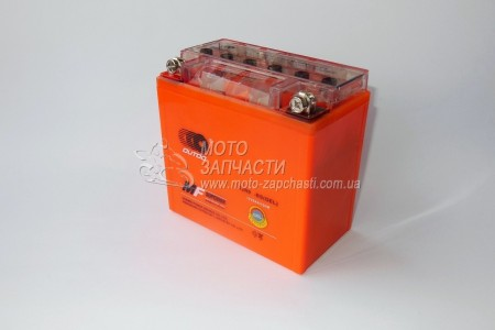 Аккумулятор мото 9A/12V OUTDO GEL