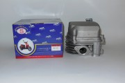 Головка цилиндра Viper Storm/GY-150 + крышка SEE