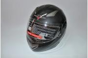 Шлем-трансформер BLD № 168 4D-карбон