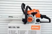 Бензопила Stihl MS-170 / 180